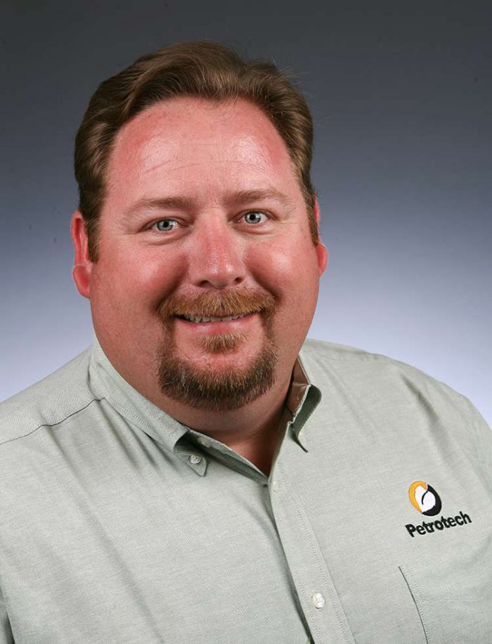 Jeffrey Yates Headshot